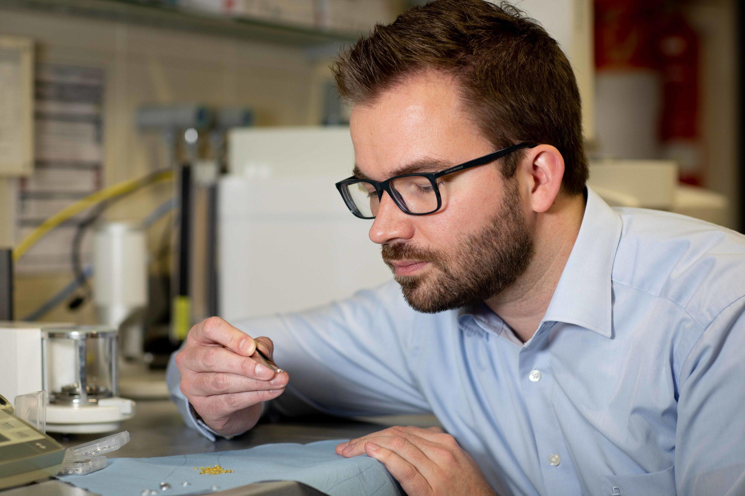 Dipl.-Ing. Christoph Callsen | Polymer Engineering Bayreuth