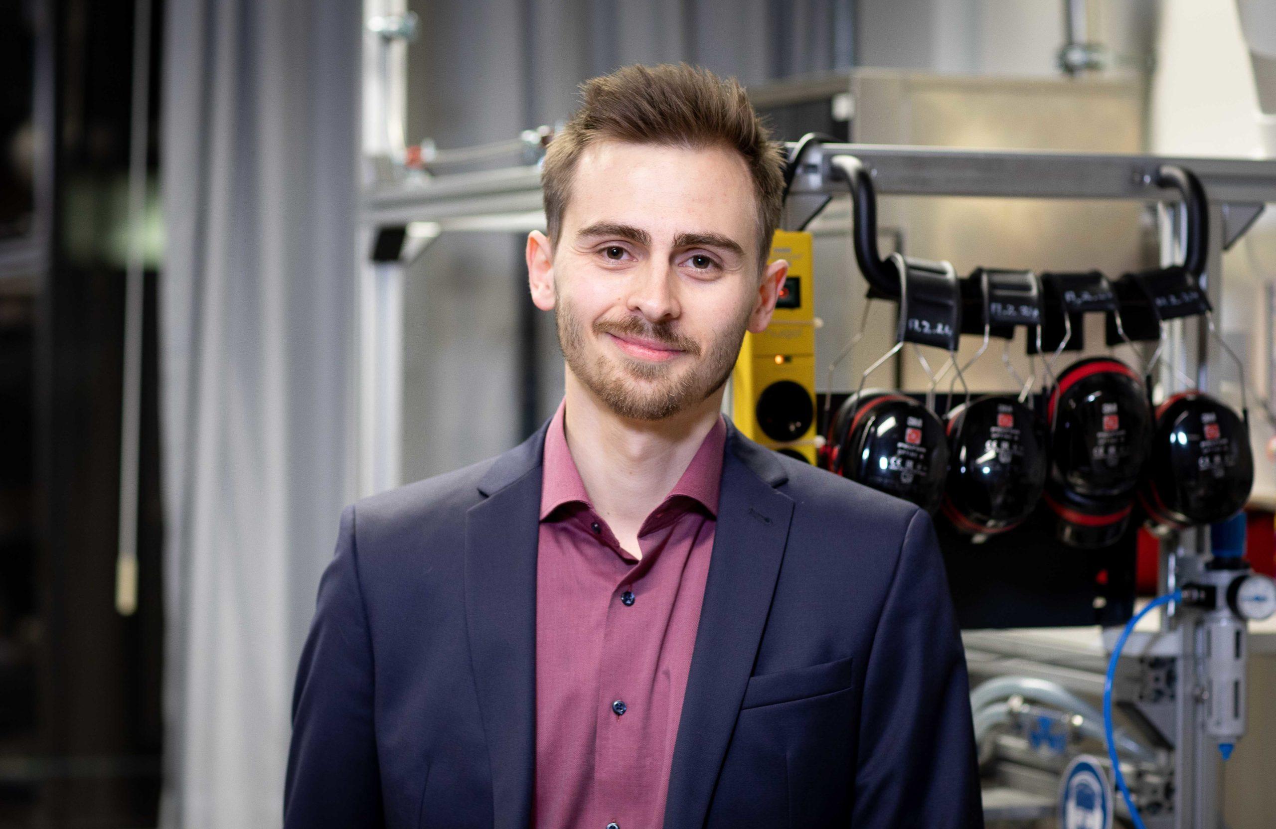 M.Sc. Christian Brütting | Polymer Engineering Bayreuth