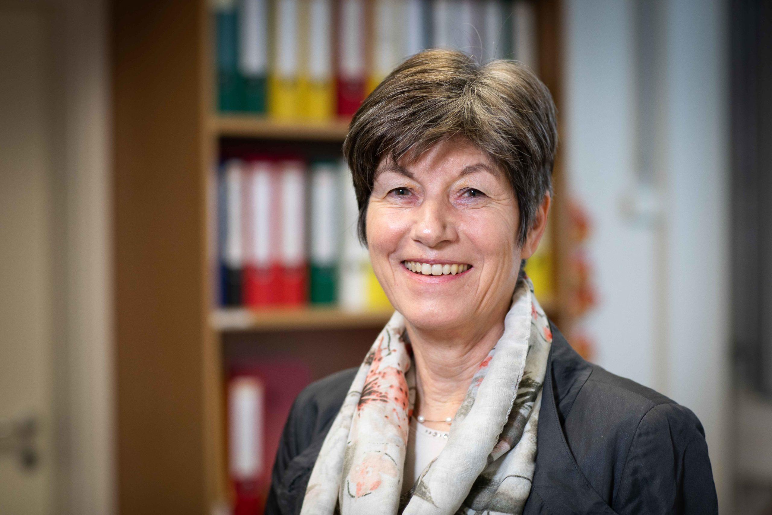 Dr. Bärbel Heindl-Tenhunen | Polymer Engineering Bayreuth