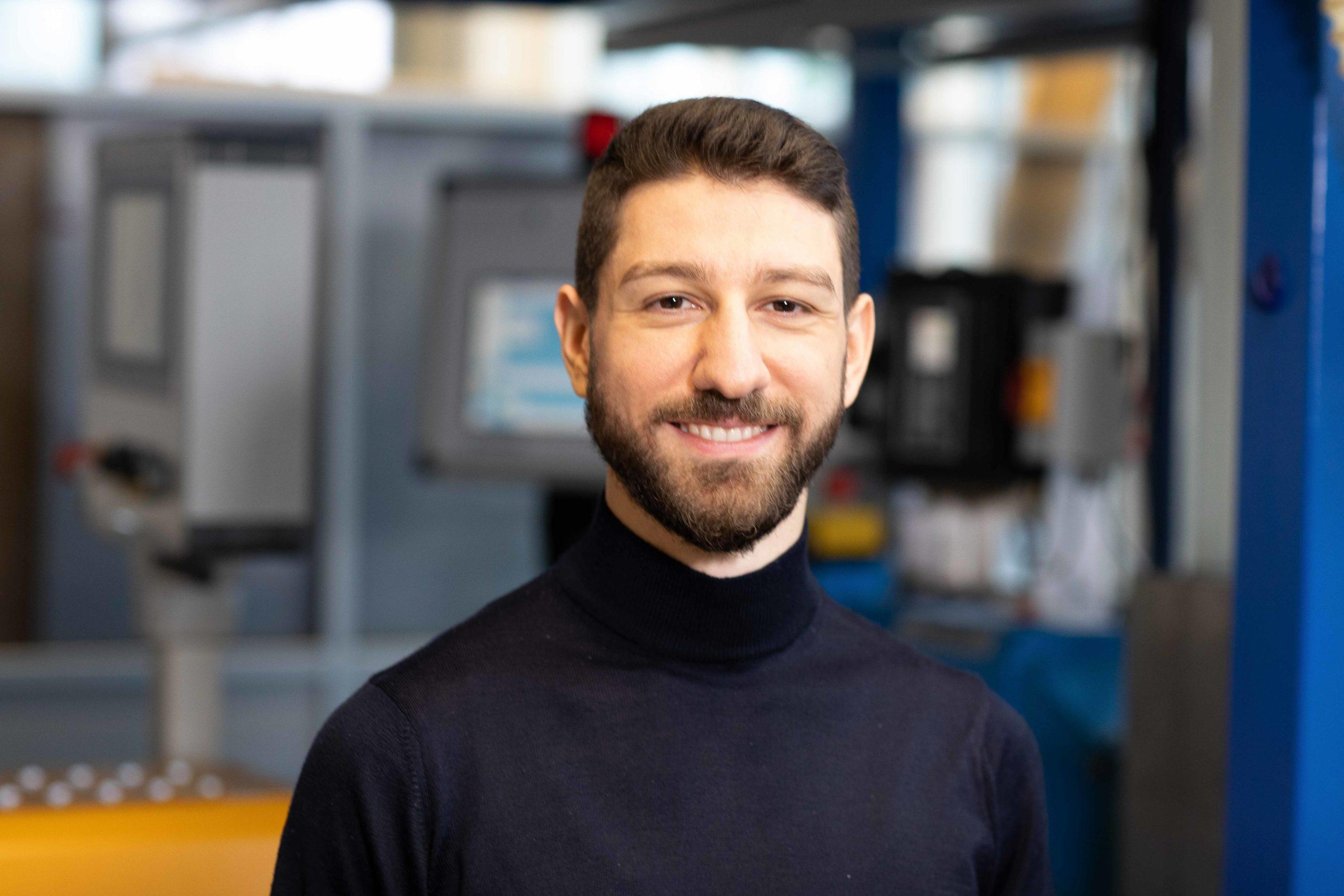 M.Sc. Alper Aksit | Polymer Engineering Bayreuth
