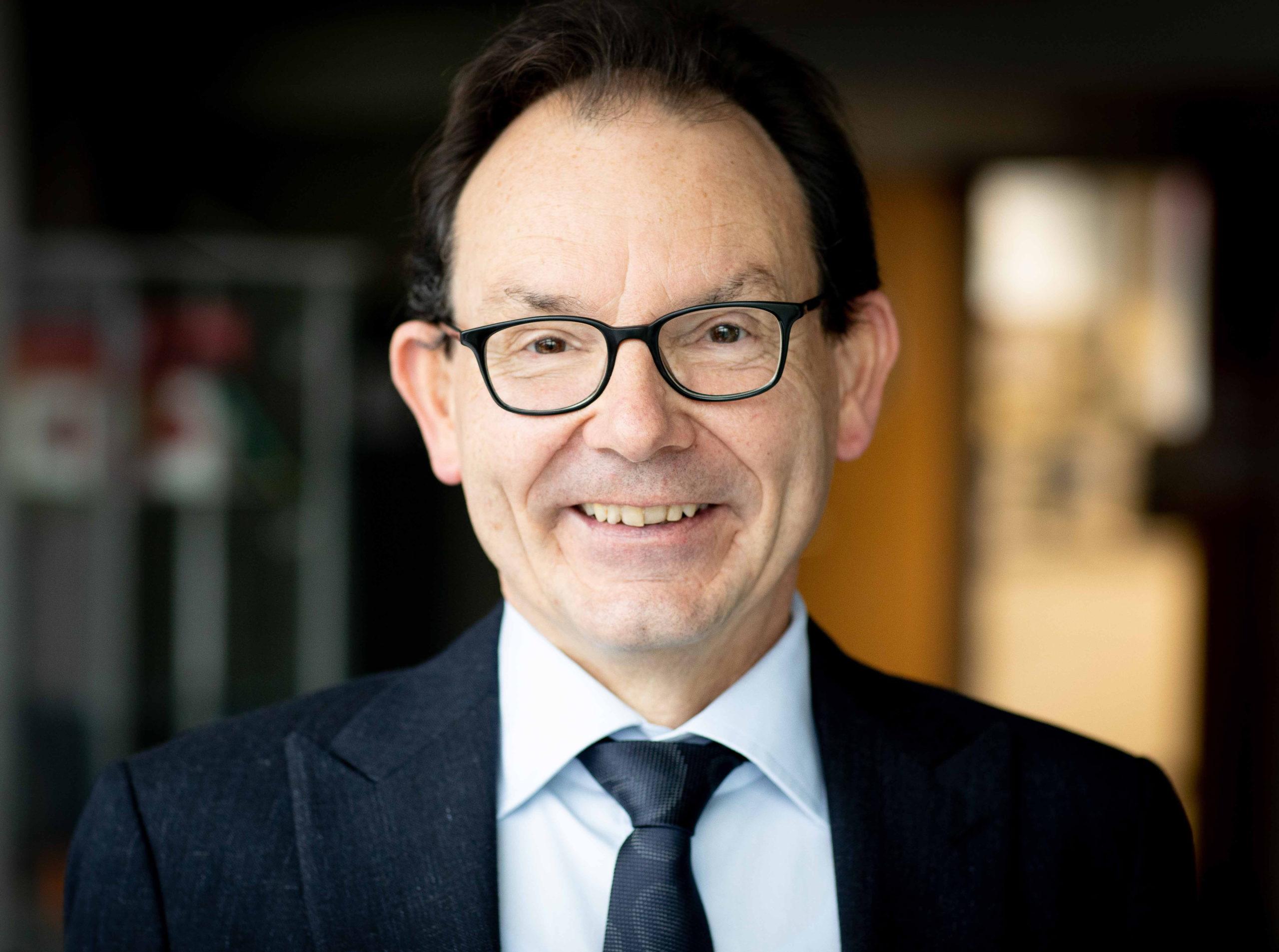 Prof. Dr.-Ing. Volker Altstädt | Polymer Engineering Bayreuth