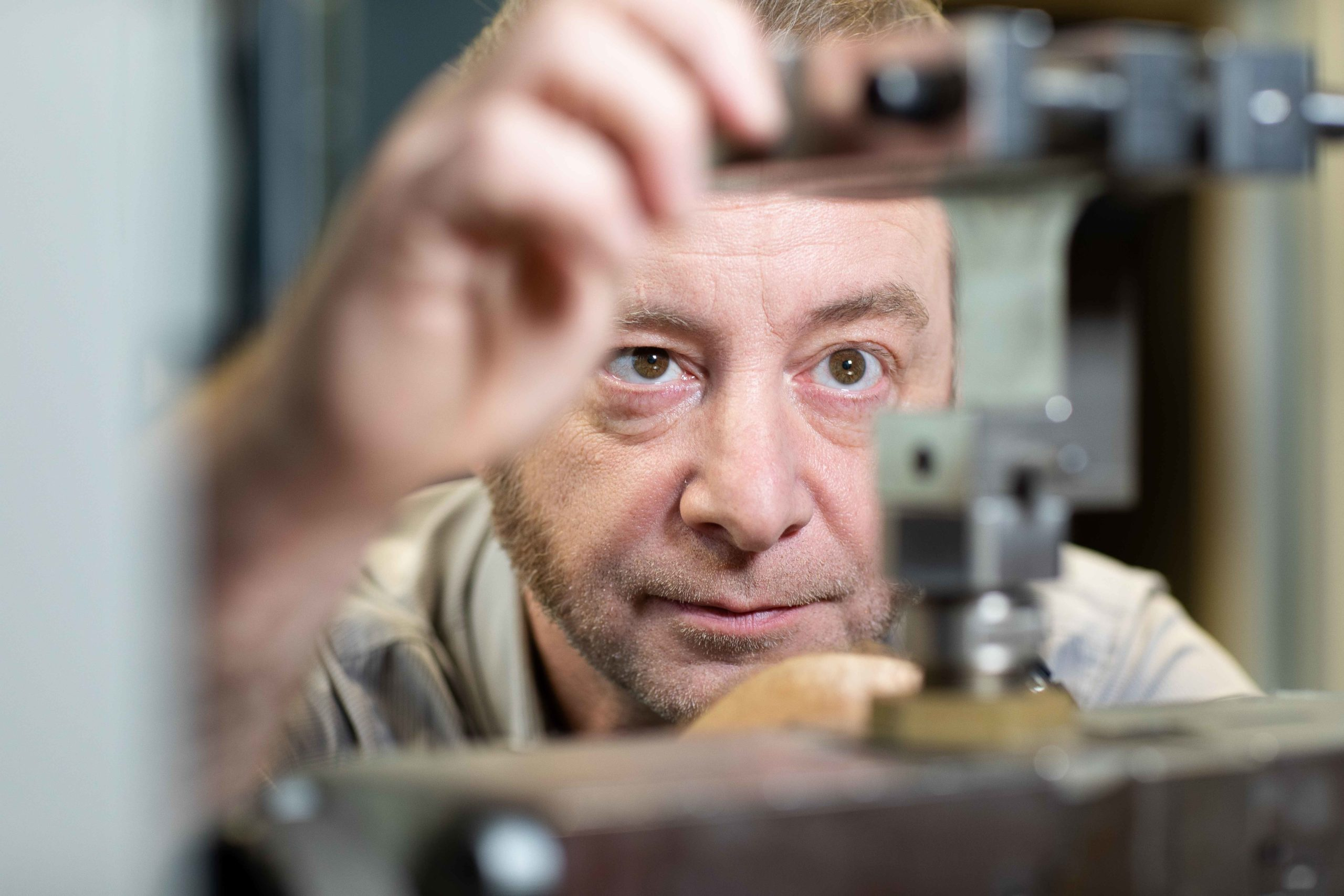Dipl.-Ing. Andreas Mainz | Polymer Engineering Bayreuth
