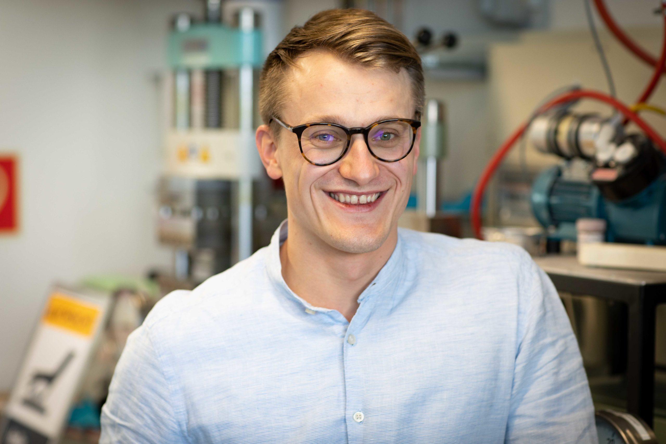 M.Sc. Tobias Bubmann | Polymer Engineering Bayreuth