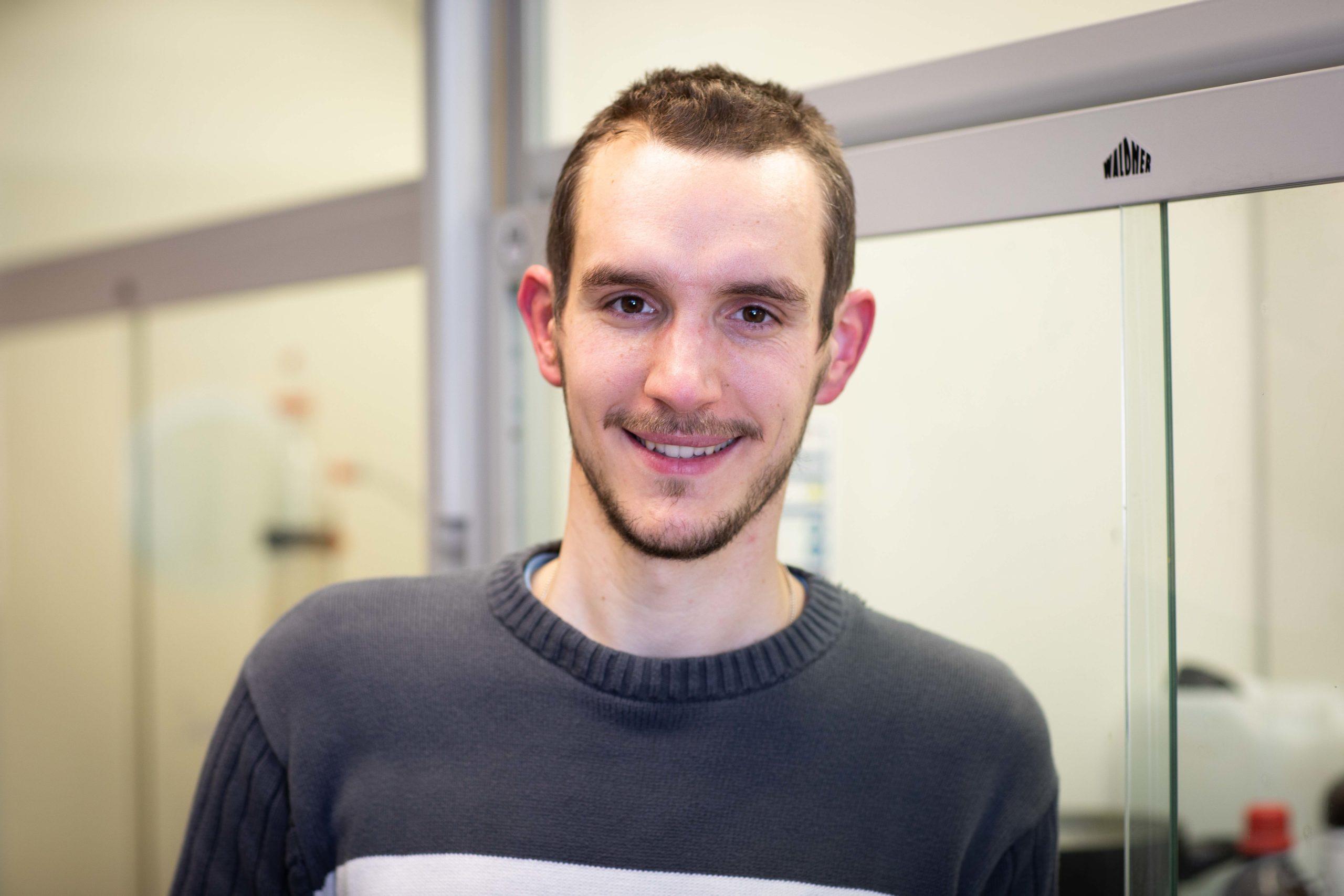 M.Sc. Christian Bethke | Polymer Engineering Bayreuth