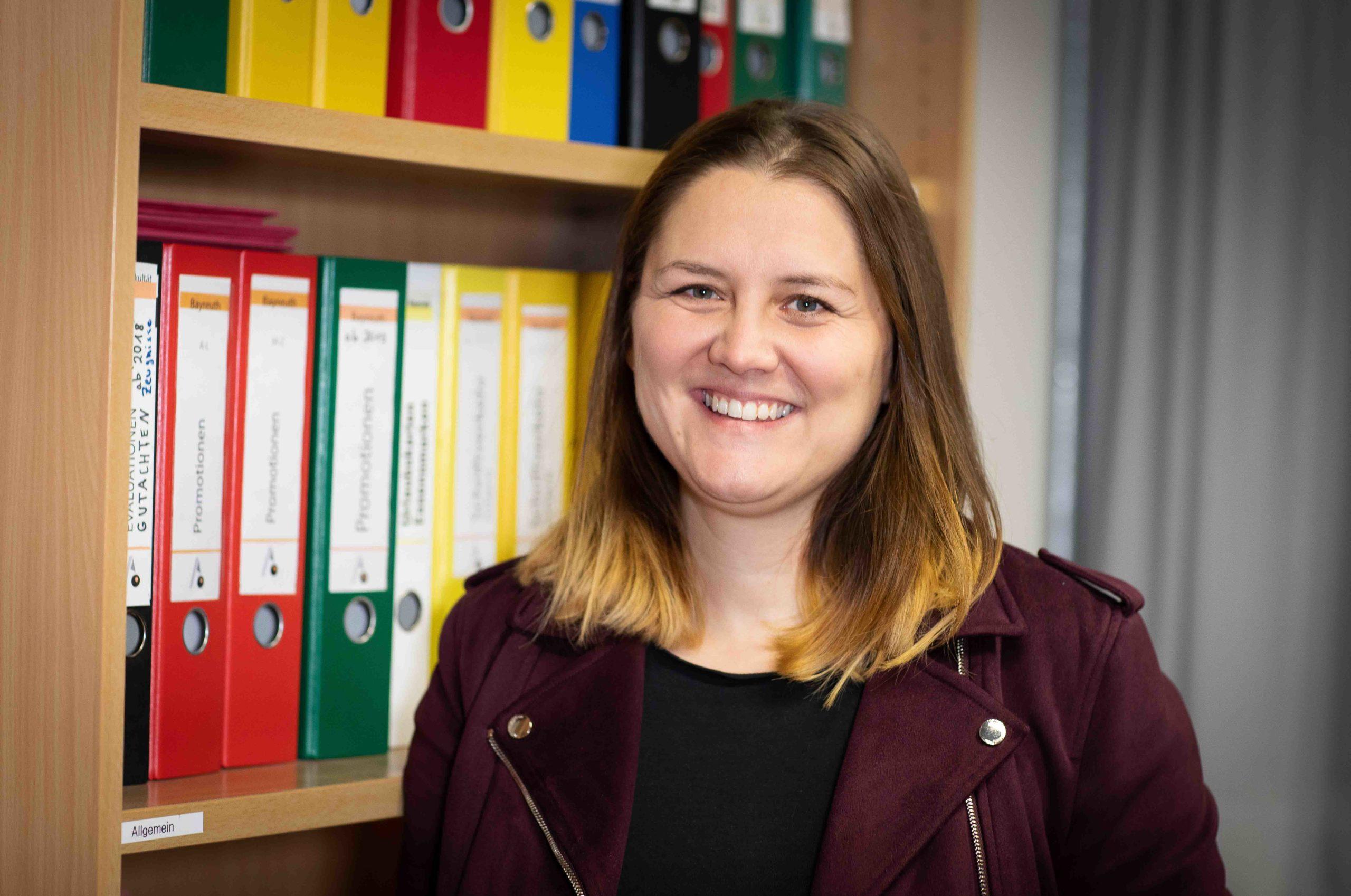 Kerstin Mosig | Polymer Engineering Bayreuth