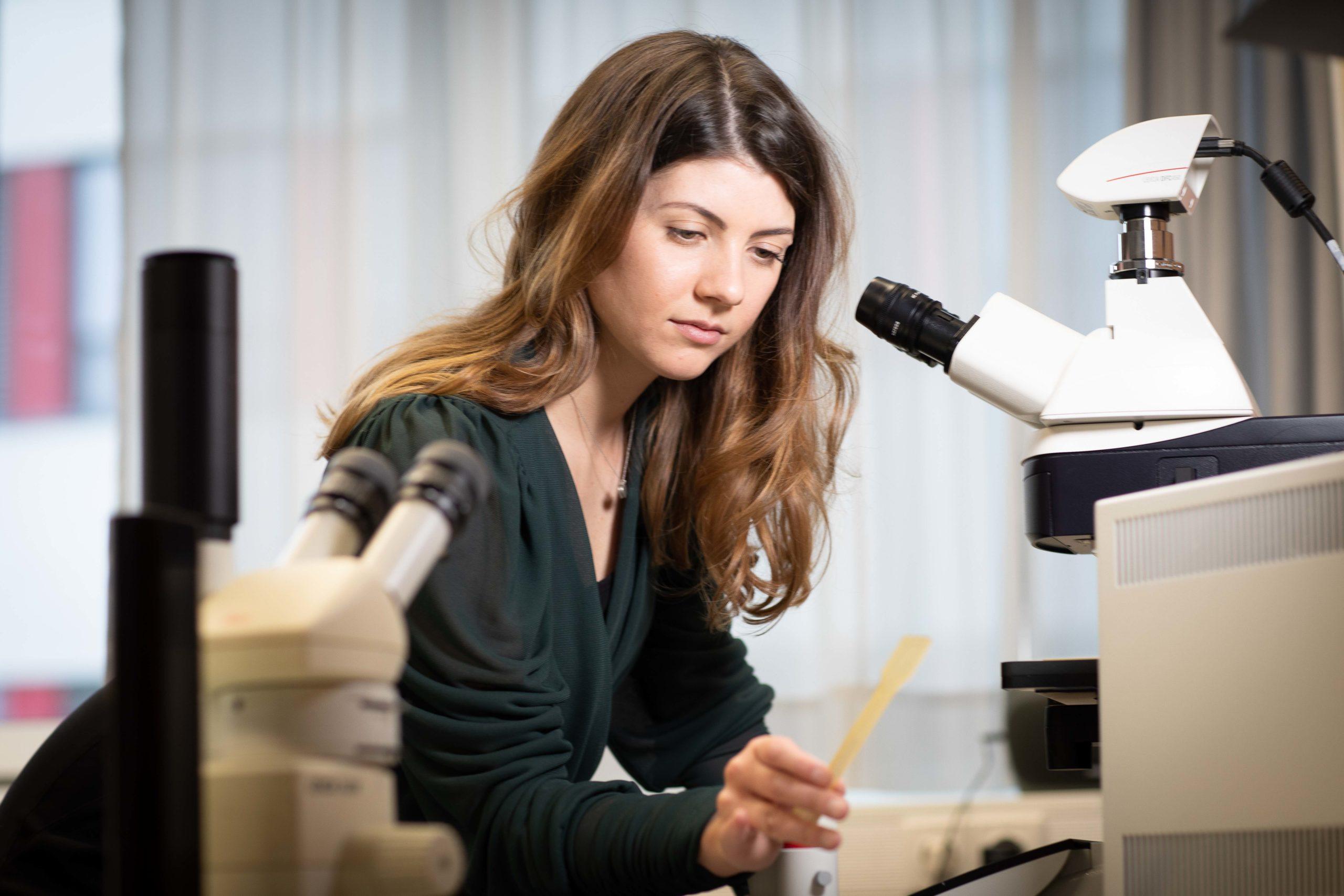 M.Sc. Teresa Menzel | Polymer Engineering Bayreuth