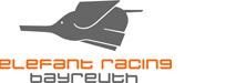Logo Elefant Racing Bayreuth | Polymer Engineering Bayreuth