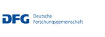 Logo Deutsche Forschungsgemeinschaft | Polymer Engineering Bayreuth