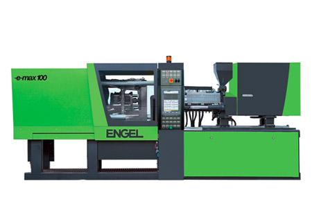 Vollelektrische Spritzgießmaschine | Polymer Engineering Bayreuth