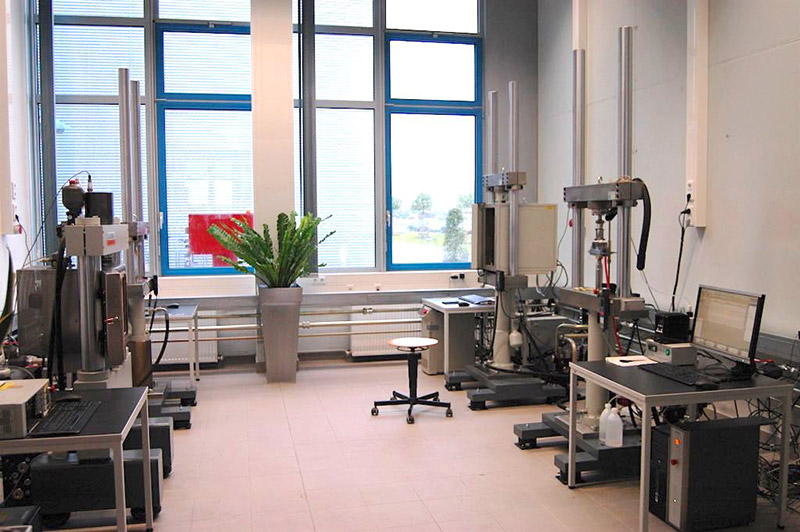 Ermüdungsprüfung | Polymer Engineering Bayreuth