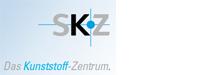 Logo SKZ - Das Kunststoff-Zentrum | Polymer Engineering Bayreuth
