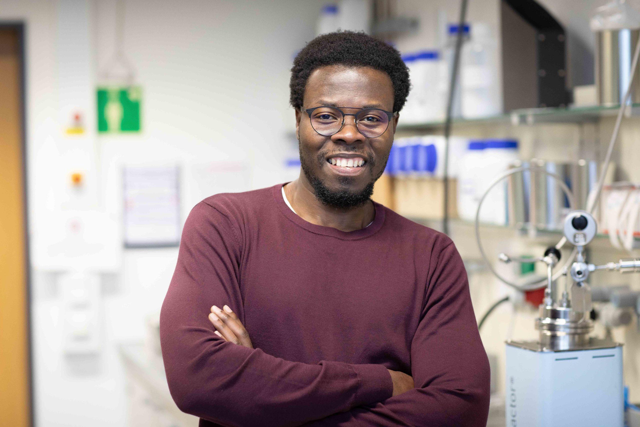 Emmanuel Abu-Danso | Polymer Engineering Bayreuth