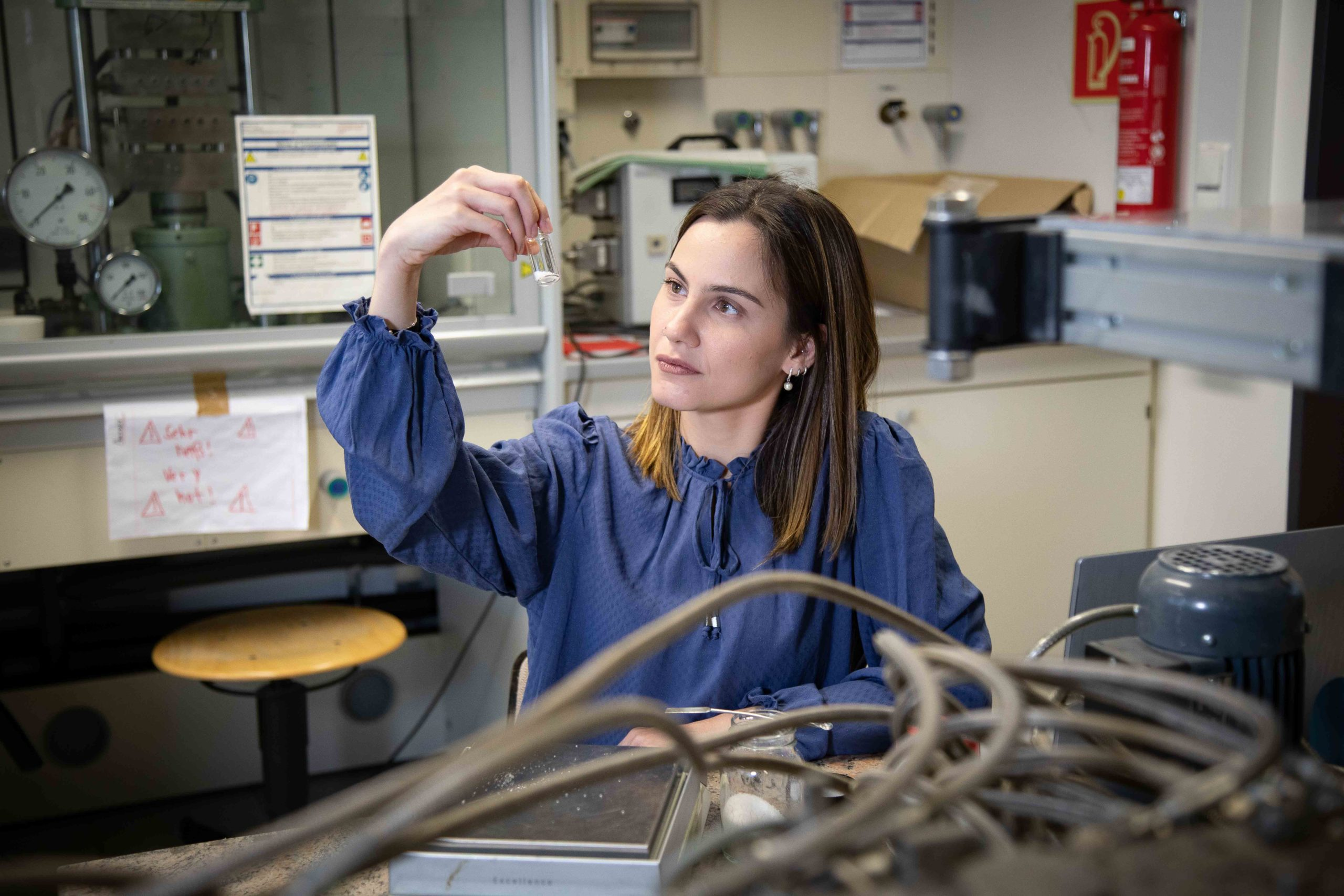 Monica Senra | Polymer Engineering Bayreuth