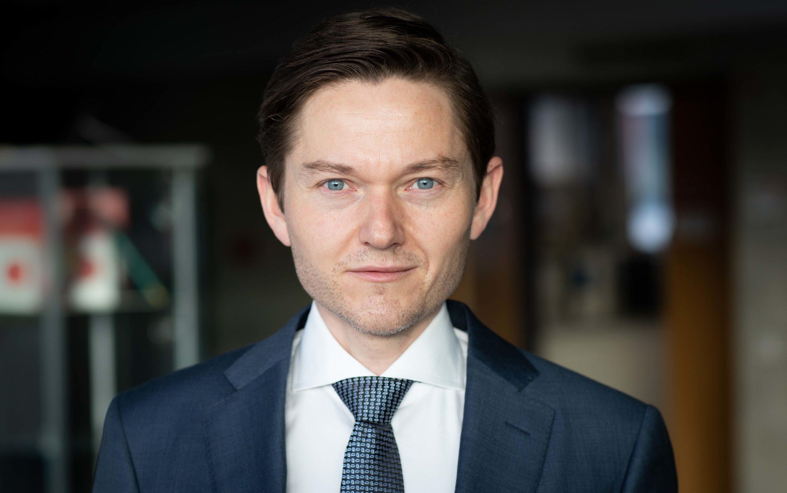 Prof. Dr.-Ing. Holger Ruckdäschel | Polymer Engineering Bayreuth
