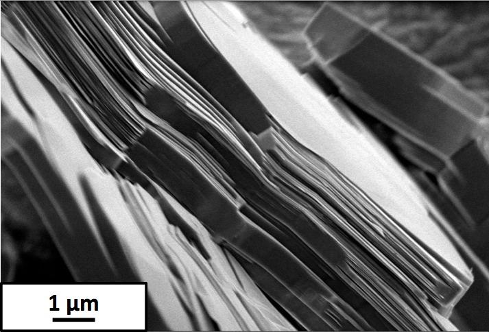 Nanokomposite | Polymer Engineering Bayreuth