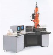 Transmissionselektronenmikroskop | ZEISS 902 A EFTEM | Polymer Engineering Bayreuth